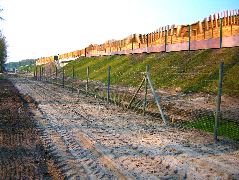 Verkehrsinfrastruktur - Betriebsdienst
