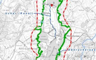 Hochwasserrisikomanagementplan für die Flussgebietseinheit Oder